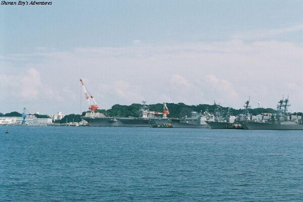 Hotels Near Yokosuka Naval Base